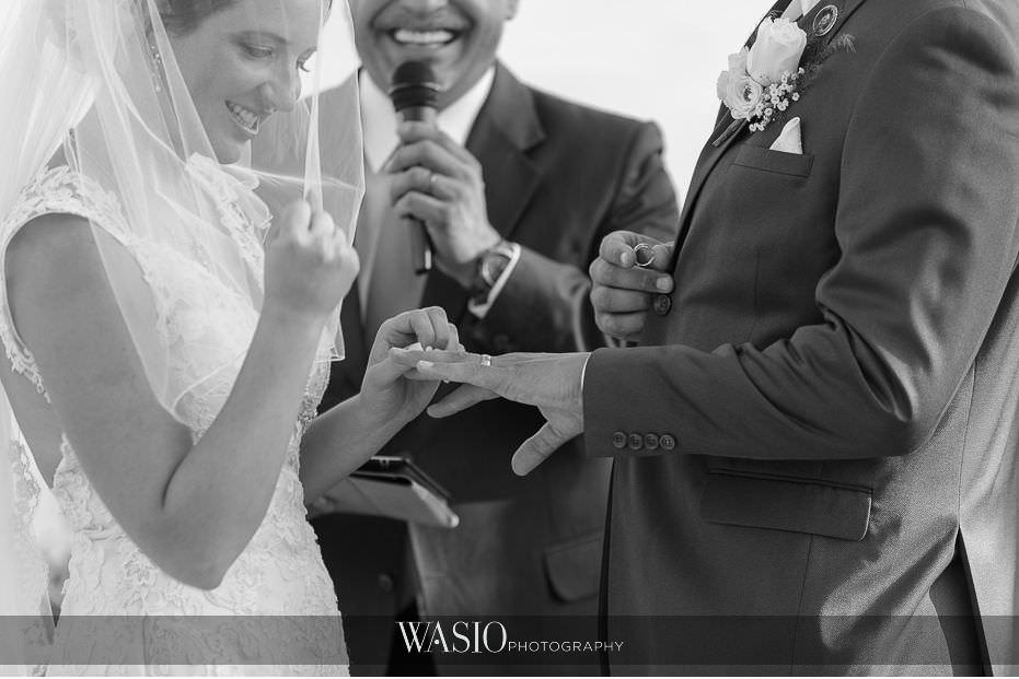 Las-Rocas-Resort-Rosarito-Wedding-happy-bride-photo-journalism-ring-black-white-photography-42 Las Rocas Resort Rosarito Wedding - Meaghan and Eric