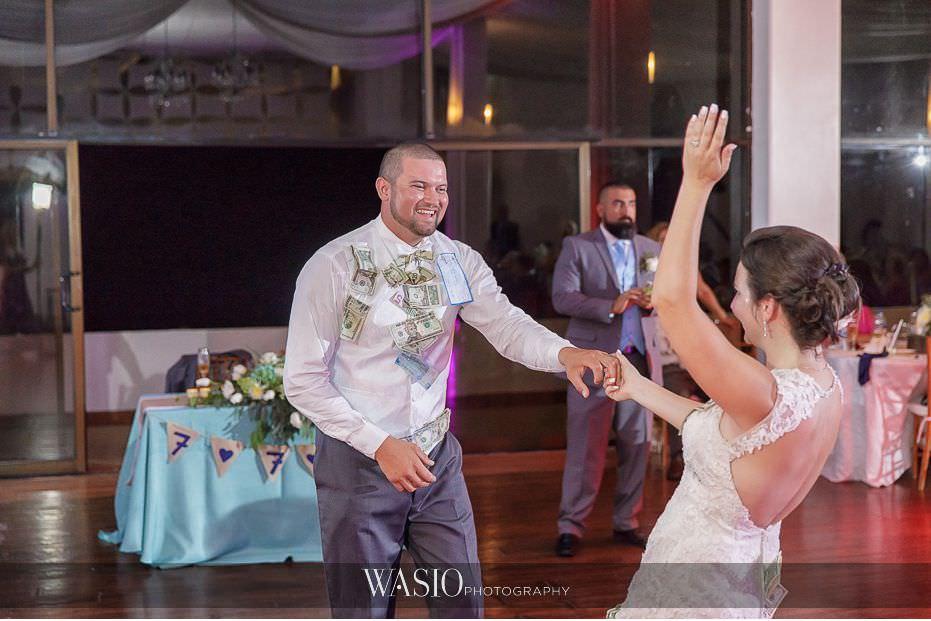 Las-Rocas-Resort-Rosarito-Wedding-money-dance-happy-bride-groom-destination-wedding-53 Las Rocas Resort Rosarito Wedding - Meaghan and Eric