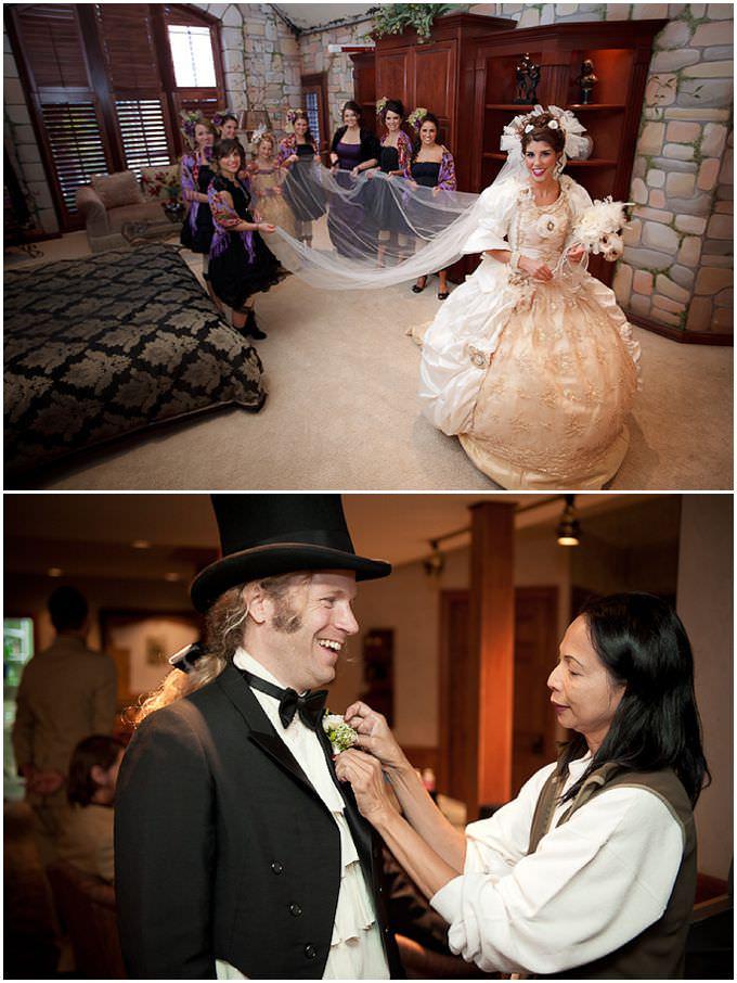 Lavish-Wedding-Narnia-Estate-009 Narnia Estate Wedding Photography - Jackie + Tony