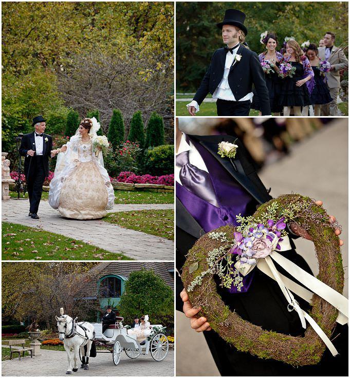 Lavish-Wedding-Narnia-Estate-015 Narnia Estate Wedding Photography - Jackie + Tony