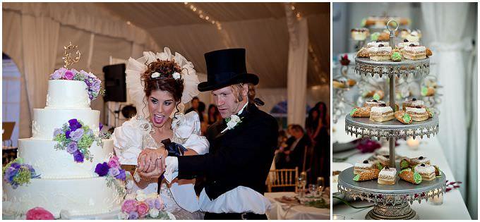 Lavish-Wedding-Narnia-Estate-024 Narnia Estate Wedding Photography - Jackie + Tony