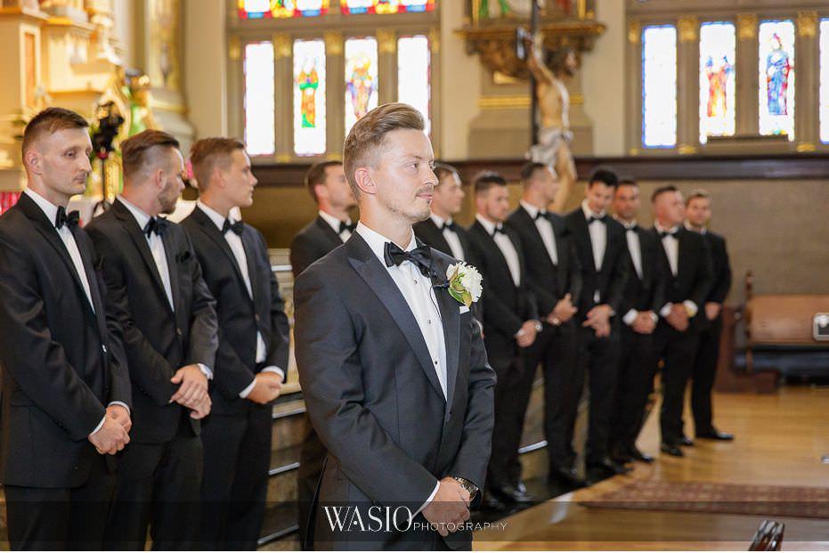 Lavish-wedding-by-Yanni-Design-holy-trinity-ceremony-groom-22 Lavish Wedding by Yanni Design - Maggie & Jerry