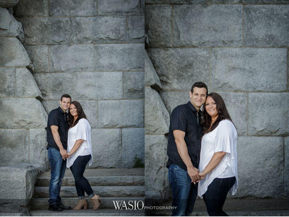 Lincoln-Park-Engagement-Photos-Chicago-love-blog-1 Lincoln Park Engagement Photos - Becca & Gary