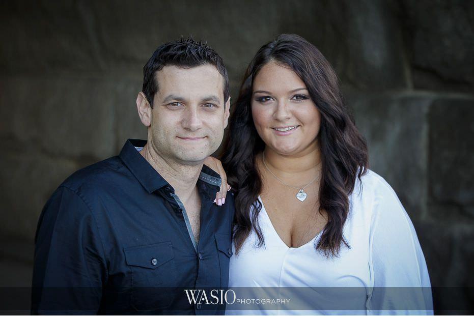 Lincoln-Park-Engagement-Photos-blog-portrait-perfect-lighting-5 Lincoln Park Engagement Photos - Becca & Gary