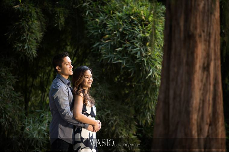 Los-Angeles-Arboretum-Engagement-photography-Southern-California-77 Los Angeles Arboretum Engagement - Armi and Omar