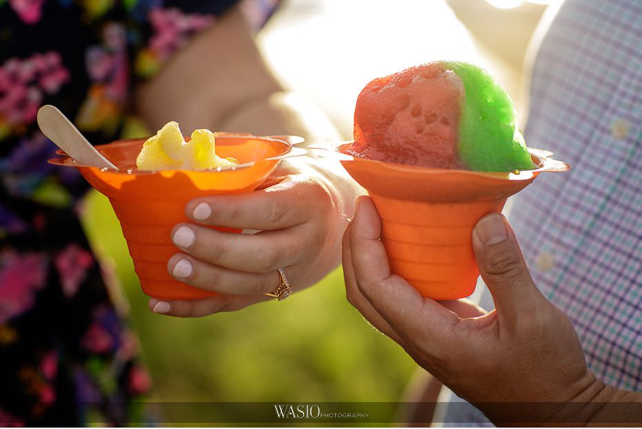 Maui-engagement-session-best-shaved-ice-Hawaii-Lipoa-beach-21 Romantic Maui Engagement Session - Kristen and Frank