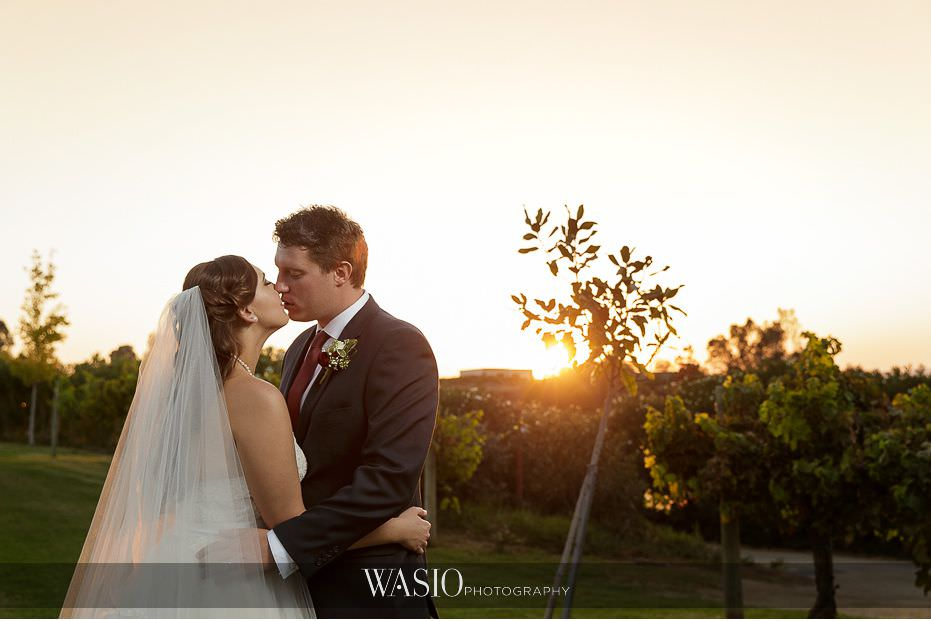 Mount-Palomar-Winery-Wedding-bride-groom-sunset-portrait-93 Mount Palomar Winery Wedding - Chelsea & Brandon