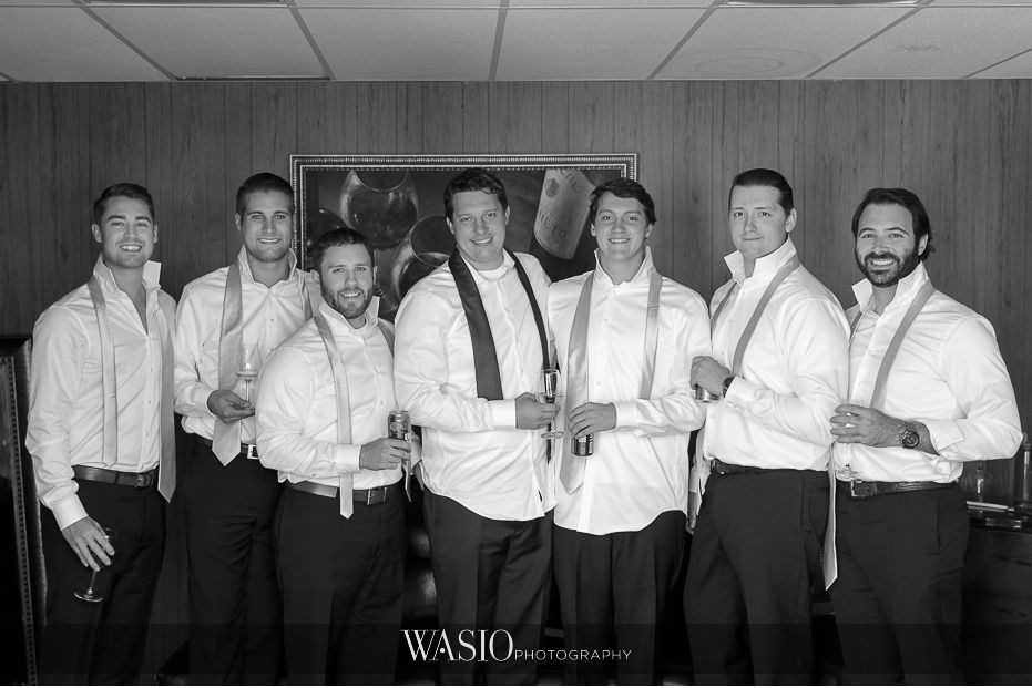 Mount-Palomar-Winery-Wedding-groom-groomsmen-black-white-portrait-56 Mount Palomar Winery Wedding - Chelsea & Brandon