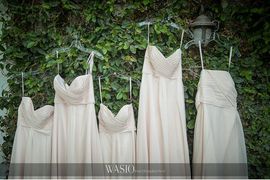 Ponte-Winery-Temecula-Wedding-blush-strapless-bridesmaids-dresses-59 Ponte Winery Temecula Wedding  - Erin and Scott