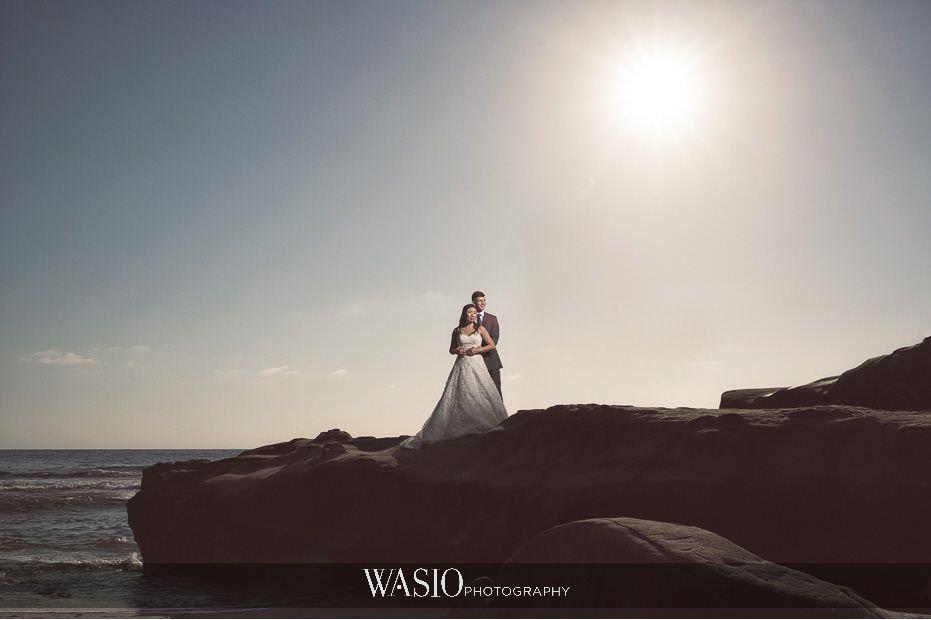 Post-Wedding-Session-in-Jolla-california-beach-dress-dramatic-portraot-blog-4 Post Wedding Session in La Jolla - Rachel and Steven