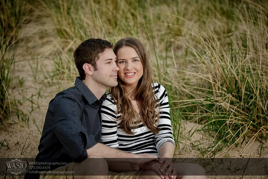 Rogers-Park-Engagement-love-happy-cute-intimate-romance-024-931x621 Rogers Park Engagement - Lauren + Jeff