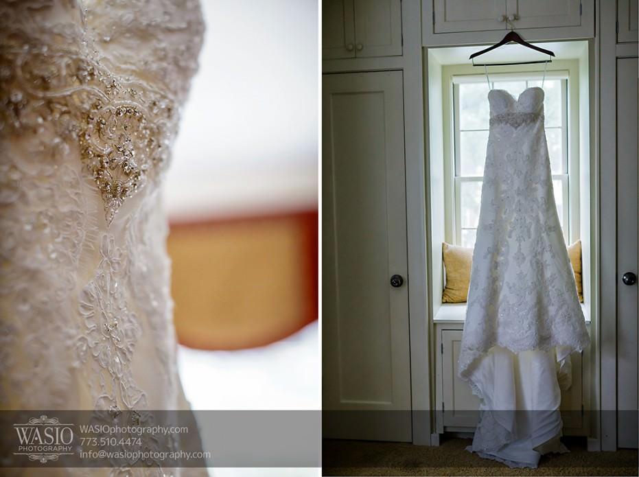 Rolling-Green-Country-Club-Wedding-003-wedding-gown-park-ridge-931x695 Rolling Green Country Club Wedding - Lauren & Nick
