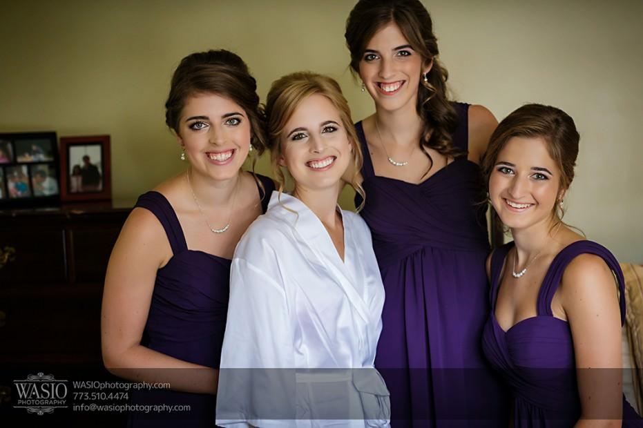 Rolling-Green-Country-Club-Wedding-011-bride-sisters-photo-931x620 Rolling Green Country Club Wedding - Lauren & Nick