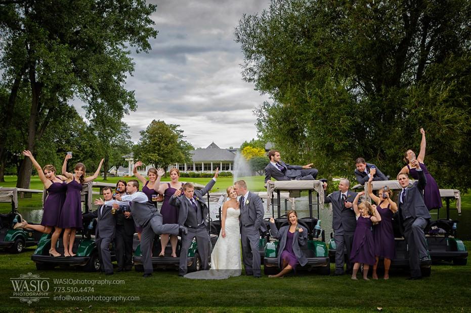 Rolling-Green-Country-Club-Wedding-055-931x620 Rolling Green Country Club Wedding - Lauren & Nick