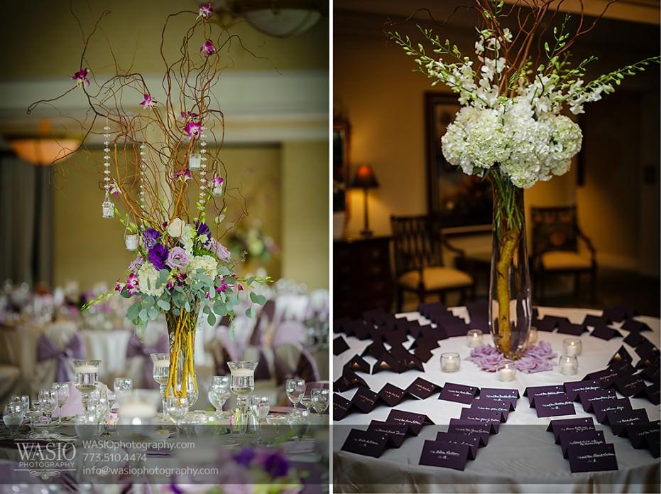 Rolling-Green-Country-Club-Wedding-057-02-reception-decoration-table-cards-931x695 Rolling Green Country Club Wedding - Lauren & Nick