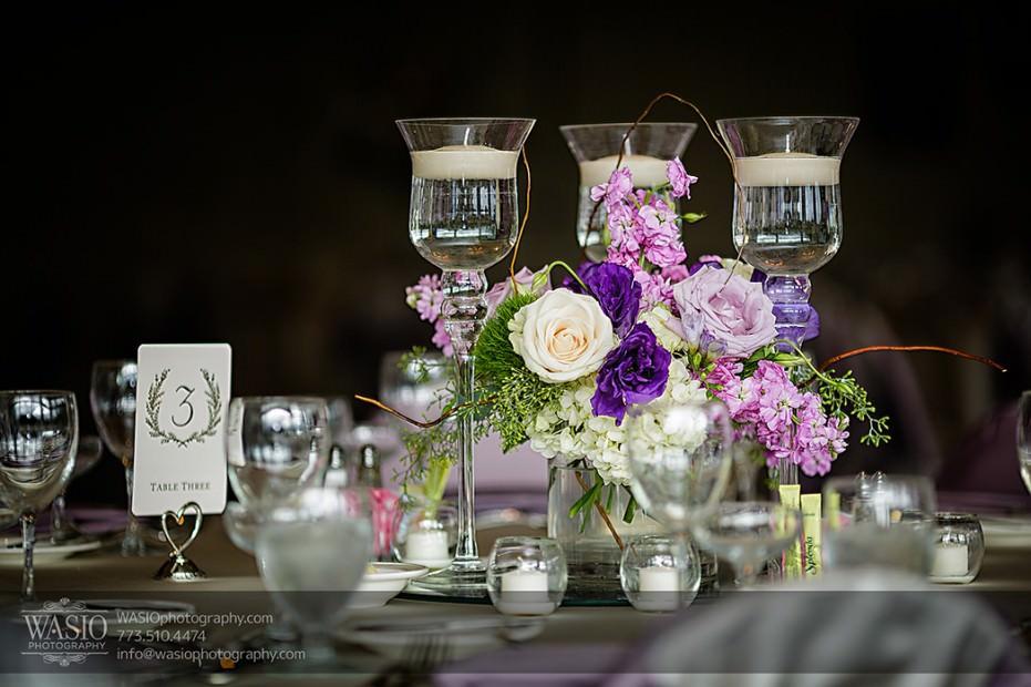 Rolling-Green-Country-Club-Wedding-057-04-reception-table-central-piece-931x620 Rolling Green Country Club Wedding - Lauren & Nick