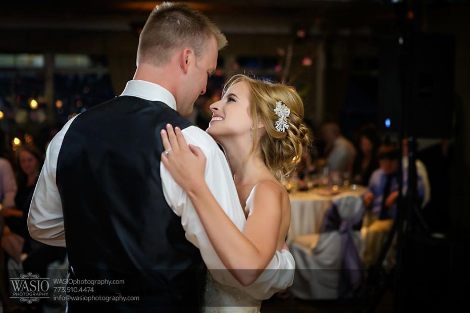 Rolling-Green-Country-Club-Wedding-058-first-dance-arlington-heights-931x620 Rolling Green Country Club Wedding - Lauren & Nick