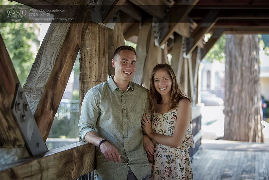 Romantic-proposal-downtown-Naperville-128 Romantic Proposal - Alina + Mike