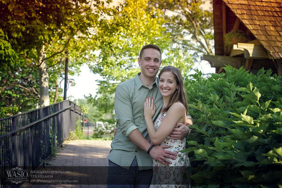 Romantic-proposal-engaged-couple-happy-127 Romantic Proposal - Alina + Mike