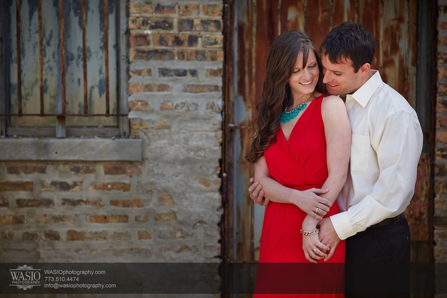 Roscoe-Village-Engagement-Amy-and-Kyle_001 Roscoe Village Engagement - Amy + Kyle
