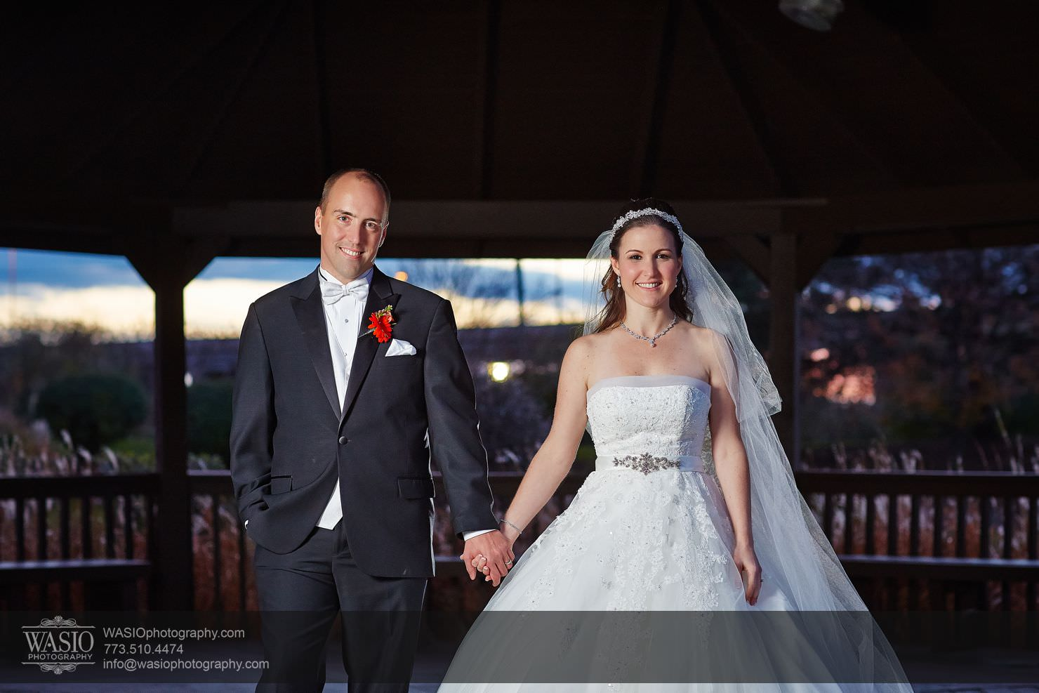 Rosemont-Fall-Wedding-Lauren-and-David-019 Rosemont Fall Wedding - Lauren + David