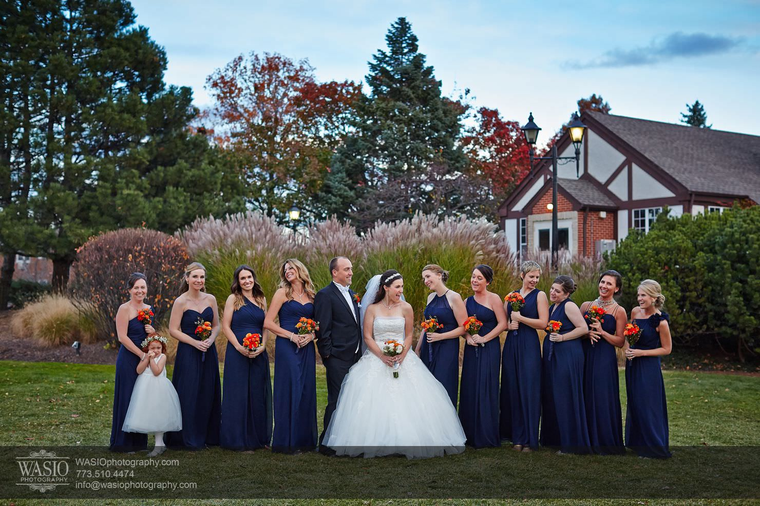 Rosemont-Fall-Wedding-Lauren-and-David-023 Rosemont Fall Wedding - Lauren + David
