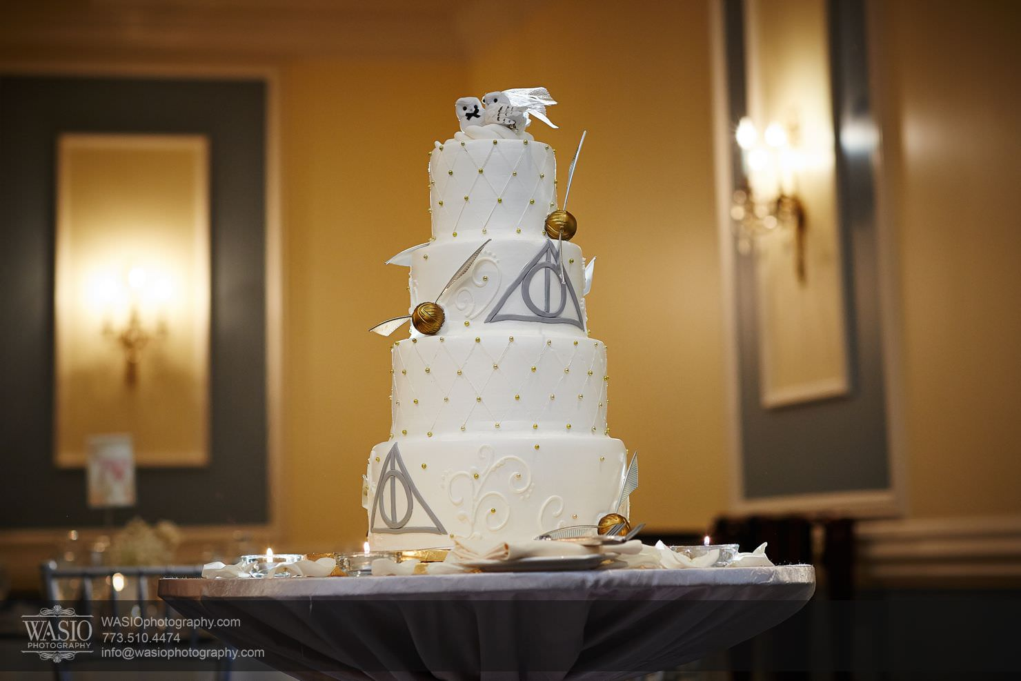 Rosemont-Fall-Wedding-Lauren-and-David-025 Rosemont Fall Wedding - Lauren + David