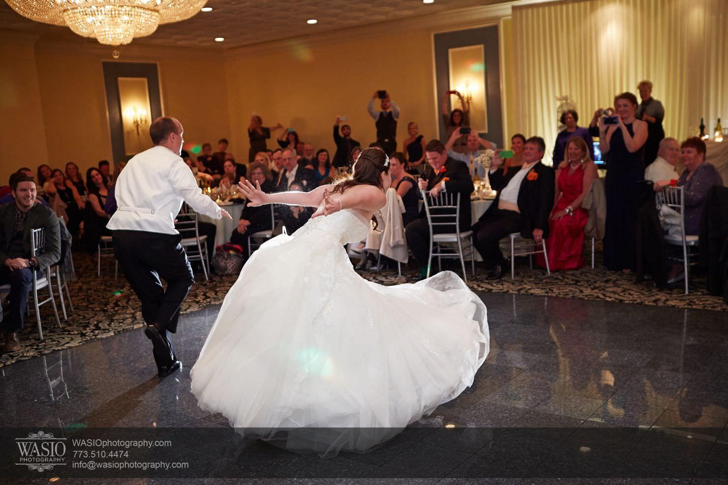 Rosemont-Fall-Wedding-Lauren-and-David-026 Rosemont Fall Wedding - Lauren + David