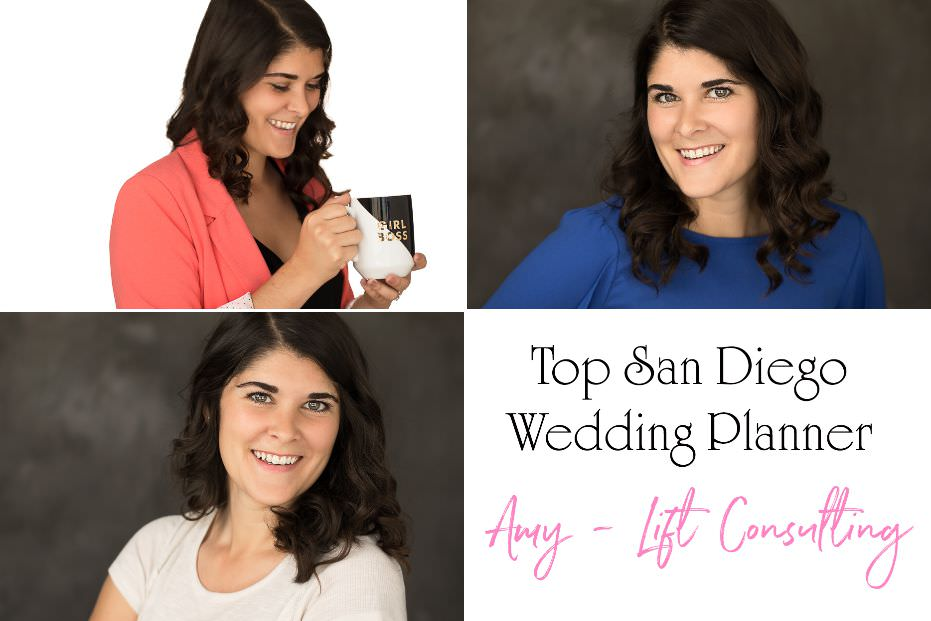 San Diego Wedding Planners – Lift Consulting