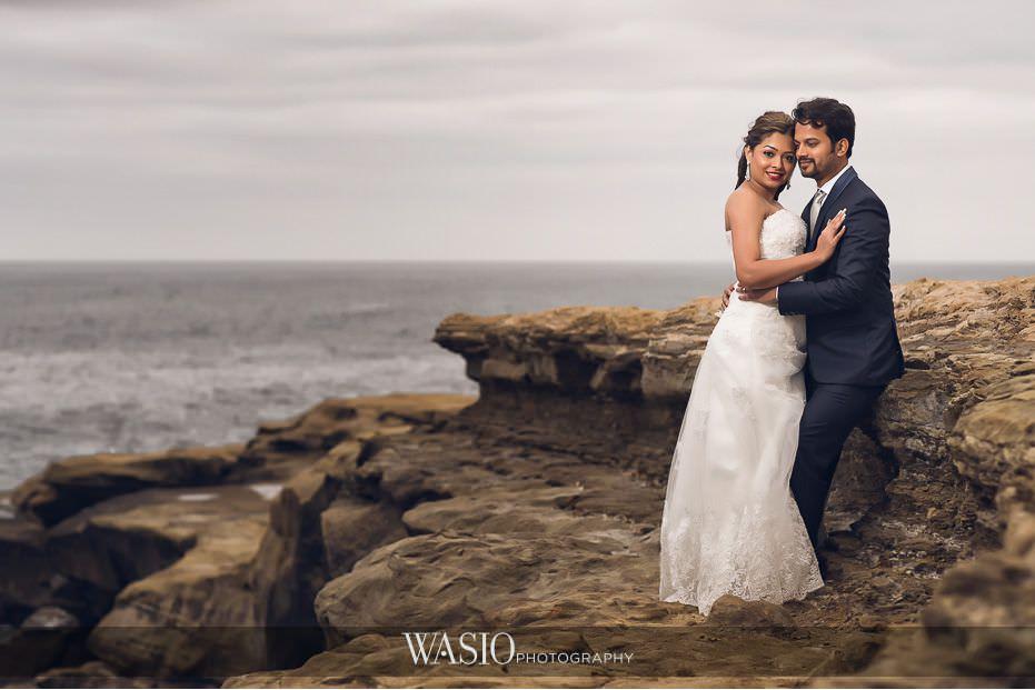 San-Diego-wedding-portraits-california-ocean-beach-blog-2 San Diego Wedding Portraits - Komal & Nehal
