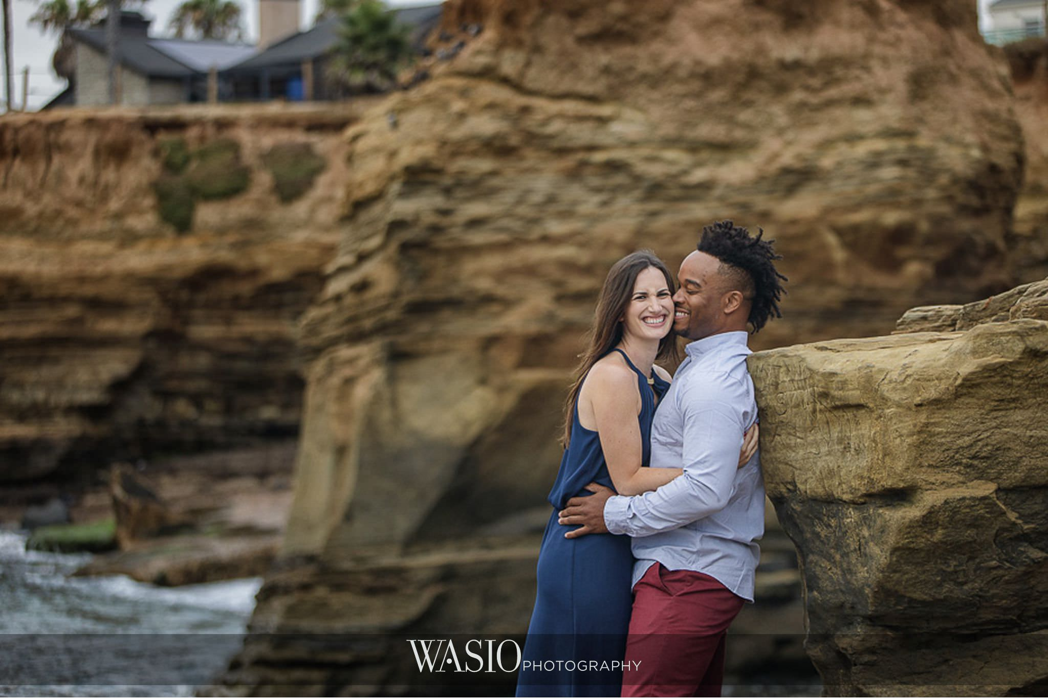 Sunset-Cliffs-San-Diego-Engagement-photography-69 Sunset Cliffs San Diego Engagement - Laura and La Broi
