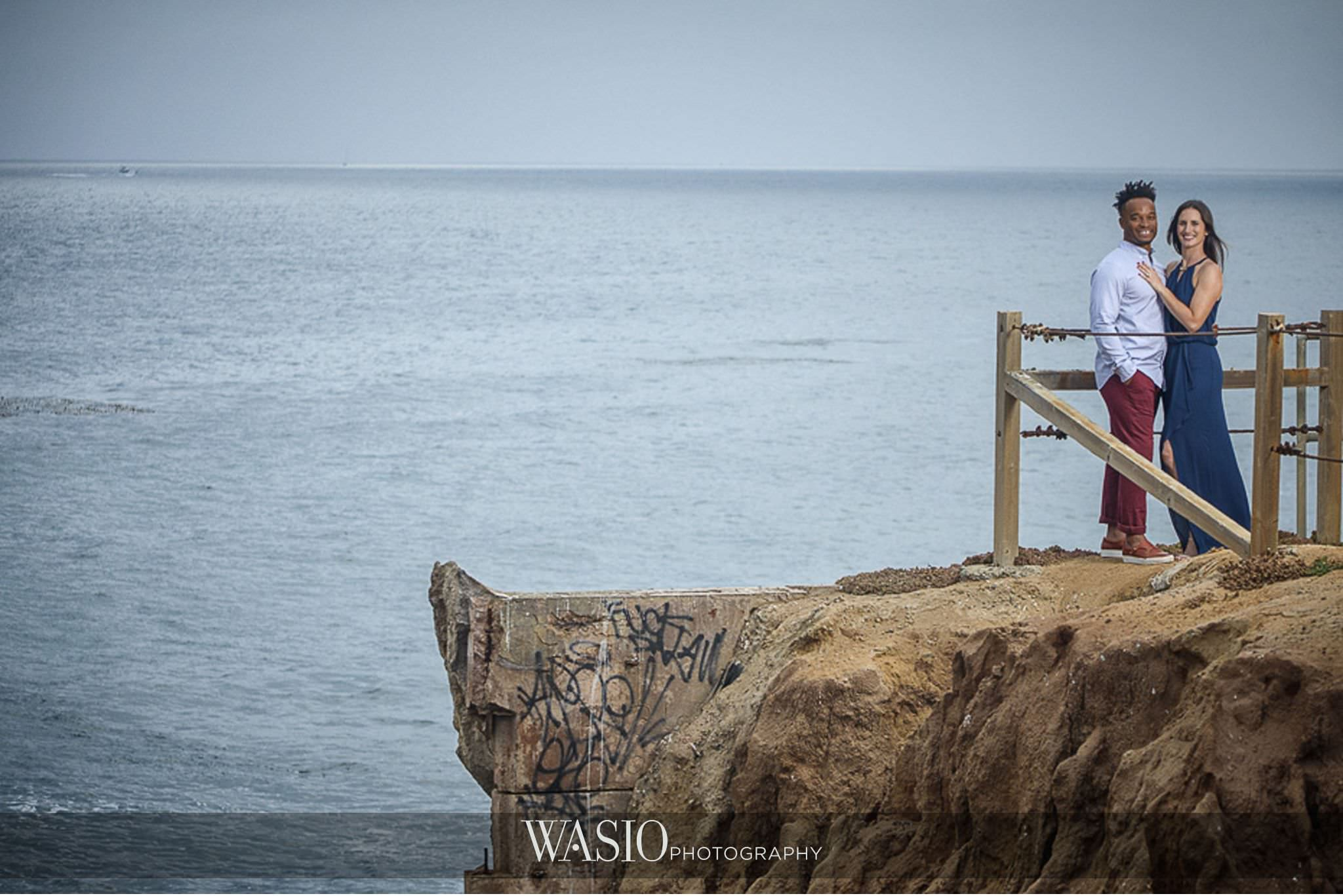 Sunset-Cliffs-San-Diego-Engagement-romantic-landscape-photography-70 Sunset Cliffs San Diego Engagement - Laura and La Broi