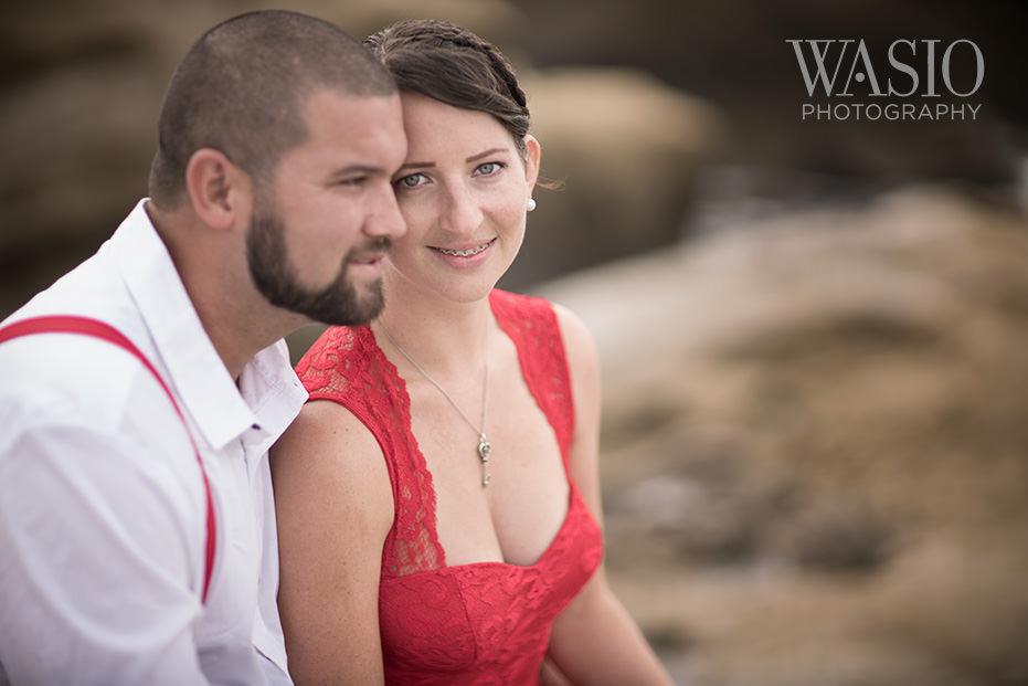 Sunset-cliffs-engagement-portrait-bride-to-be-41 San Diego Sunset Cliffs Engagement - Meaghan and Eric