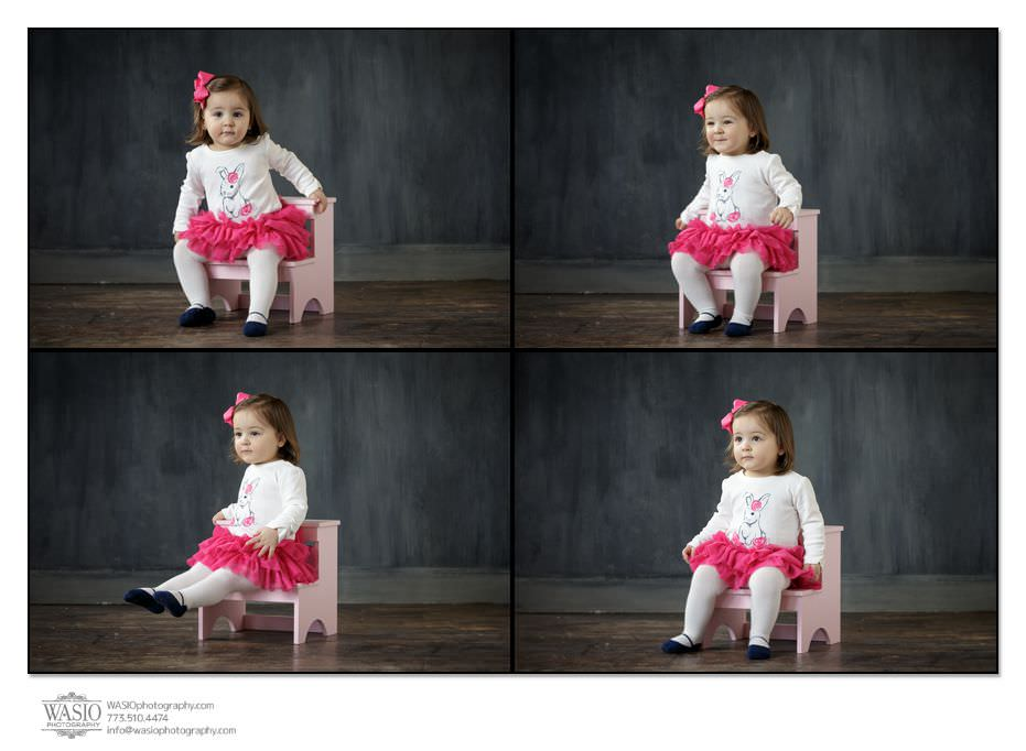 The-Cutest-18-Month-Session-pink-tutu-hair-bow-chair-smile-49 The Cutest 18 Month Session - Siena