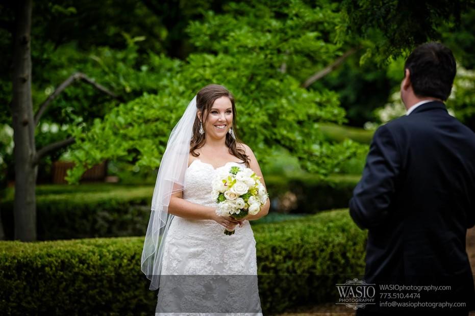 WASIO-Chicago-Wedding-Photography-0012-first-look-bride-happy-emotional-931x620 Cantigny Park Wedding - Danielle+David