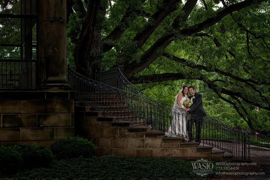 WASIO-Chicago-Wedding-Photography-0017-cantigny-park-portrait-stairs-931x620 Cantigny Park Wedding - Danielle+David