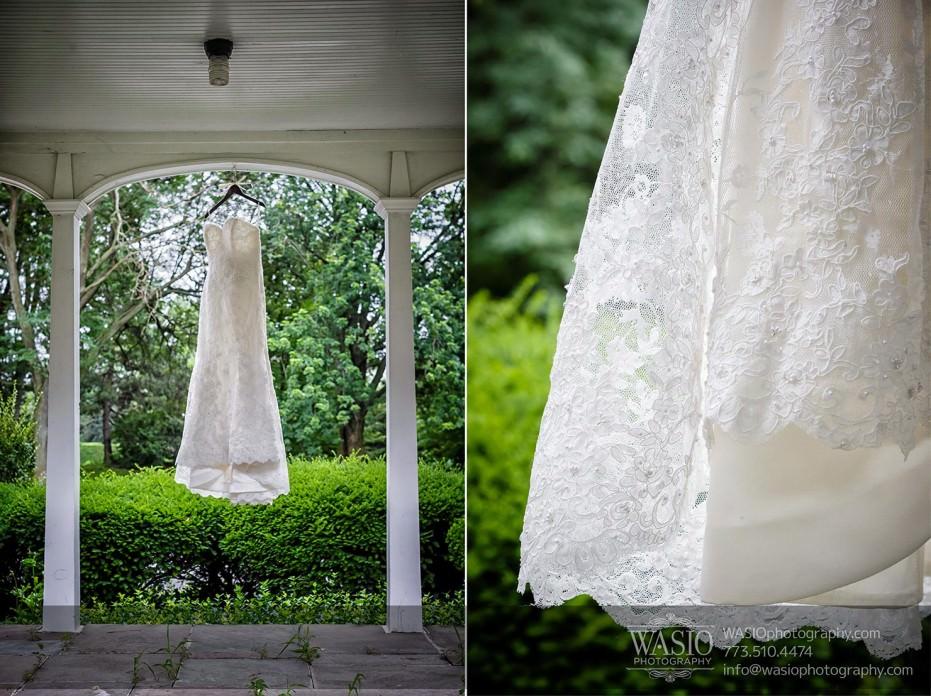 WASIO-Chicago-Wedding-Photography-0039-wedding-dress-lace-detail-931x696 Cantigny Park Wedding - Danielle+David