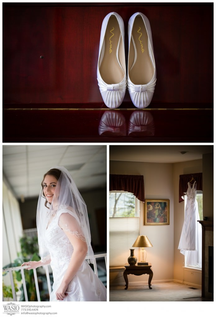 WASIO-photography-Chicago-Wedding-Photographer_016-bride-preparation-696x1024 A Beautiful Wedding @ Bull Valley Golf Club - Angela + John