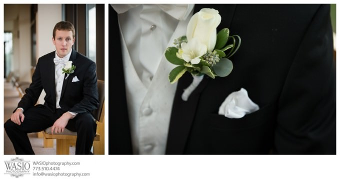 WASIO-photography-Chicago-Wedding-Photographer_017-groom-preparation-680x359 A Beautiful Wedding @ Bull Valley Golf Club - Angela + John