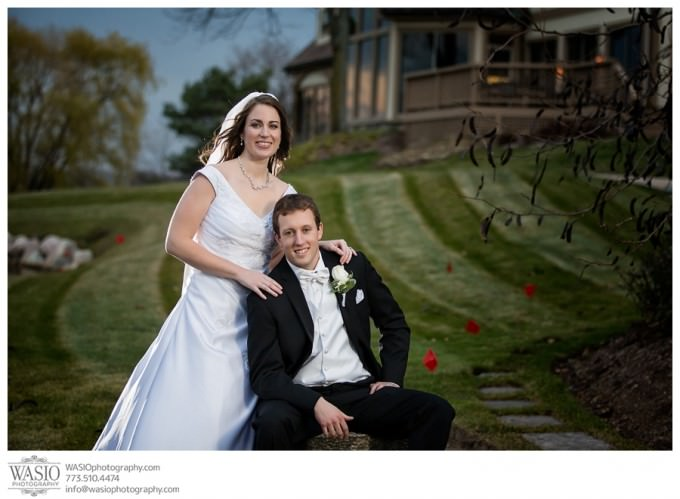 WASIO-photography-Chicago-Wedding-Photographer_025-bull-valley-golf-course-portrait-680x499 A Beautiful Wedding @ Bull Valley Golf Club - Angela + John