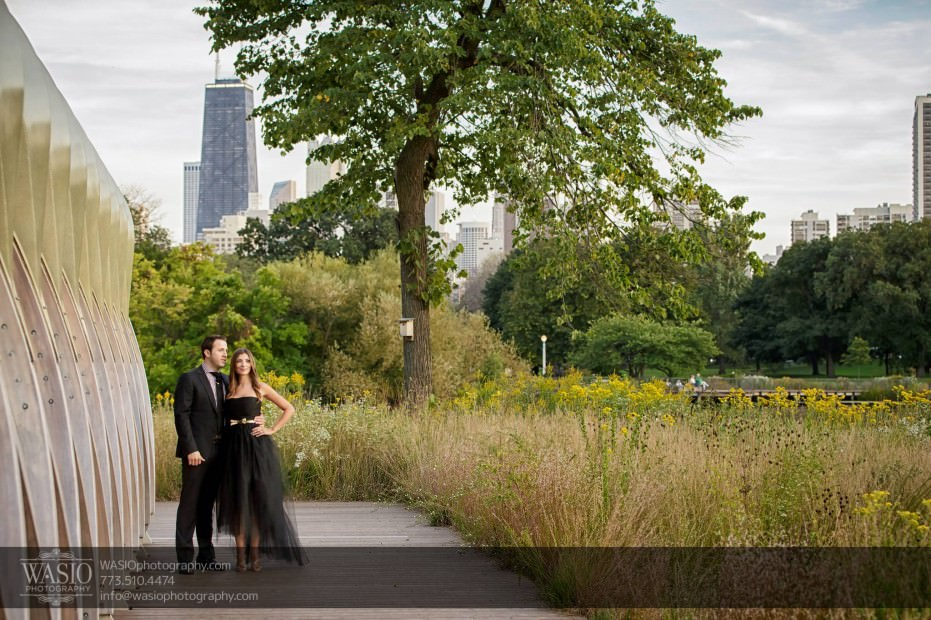 WASIO-photography-Lincoln-Park-Engagement-Photos-outdoor-chicago-014-931x620 Lincoln Park Engagement Photos - Patricia + Jonas