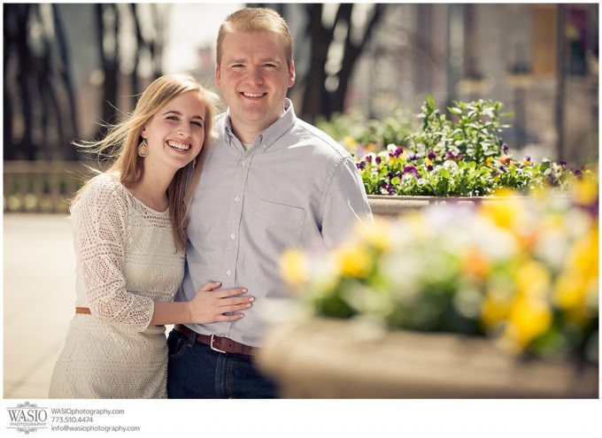 WASIO-photography-engagement-session-art-institute-10-modern-fun-portrait-680x495 Engagement Pictures at The Art Institute Gardens - Lauren+Nick