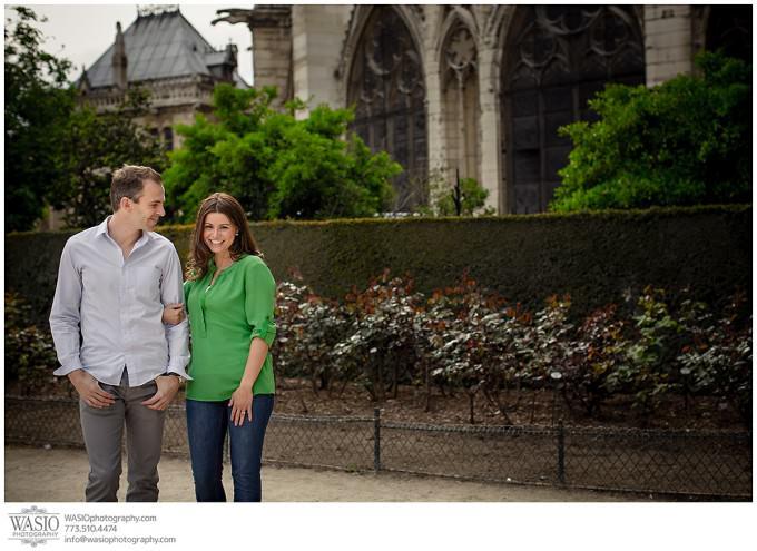 WASIO-photography-wedding-destination-engagement-paris-40-notre-dame-680x495 Destination Engagement Photography in Paris - Sarah+Richard