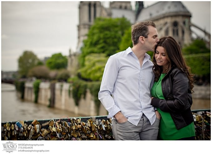 WASIO-photography-wedding-destination-engagement-paris-42-romantic-notre-dame-680x495 Destination Engagement Photography in Paris - Sarah+Richard