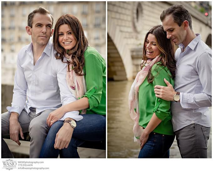 WASIO-photography-wedding-destination-engagement-paris-43-vintage-romantic-680x549 Destination Engagement Photography in Paris - Sarah+Richard