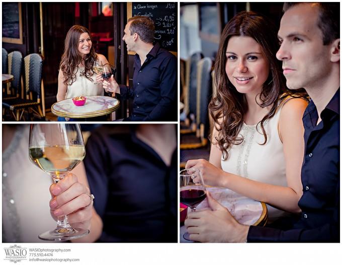 WASIO-photography-wedding-destination-engagement-paris-49-cafe-louvre-couple-coffee-680x526 Destination Engagement Photography in Paris - Sarah+Richard
