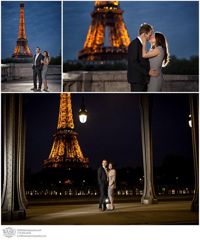 WASIO-photography-wedding-destination-engagement-paris-53-eiffel-tower-portrait-680x814 Destination Engagement Photography in Paris - Sarah+Richard