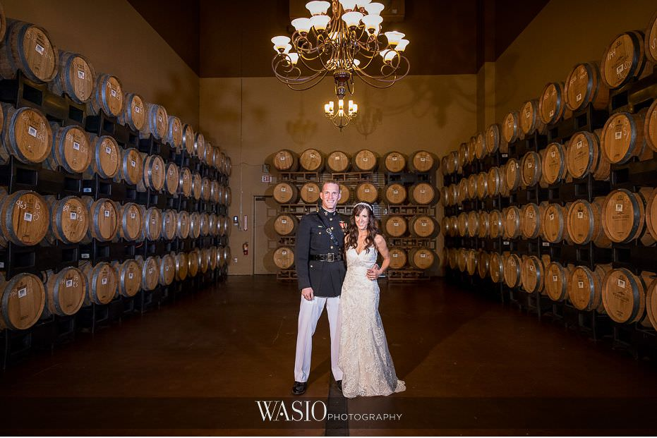 Wilson-Creek-Winery-Temecula-Wedding-barrel-room-photograph-78 Wilson Creek Winery Temecula Wedding - Erin and Scott