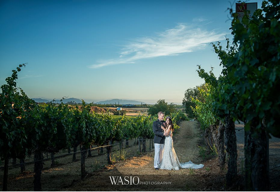 Wilson-Creek-Winery-Temecula-Wedding-bride-groom-field-photograph-75 Wilson Creek Winery Temecula Wedding - Erin and Scott