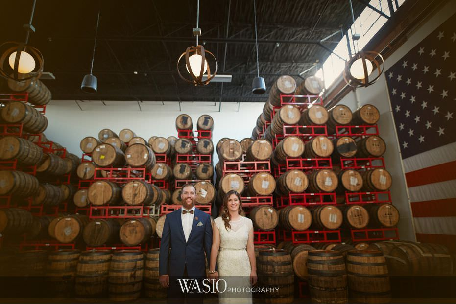 Winner-of-The-Knot-2017-Best-of-Weddings-revolutionairy-brewing-company-hipster-wedding-69 Winner of The Knot 2017 Best of Weddings